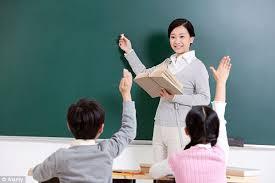 cam nhan ve thay co giao cua em - Cảm nhận về thầy cô giáo của em