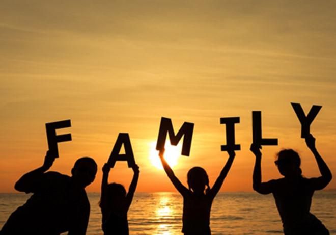 Tả về gia đình thân yêu của em