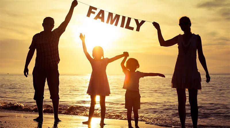 Suy nghĩ của em về tình cảm gia đình trong cuộc sống