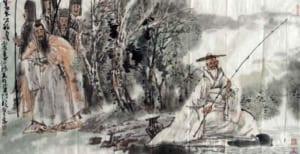 Bình giảng bài thơ Thu vịnh của Nguyễn Khuyến
